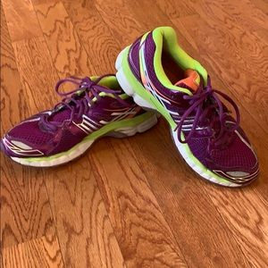 ASIC women's shoes